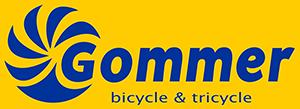Logo Gommer 300px