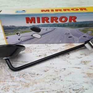 Zpětné zrcadlo na tříkolku pro dospělé