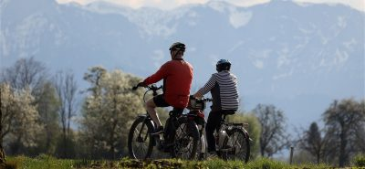 Cyklistika s Parkinsonem